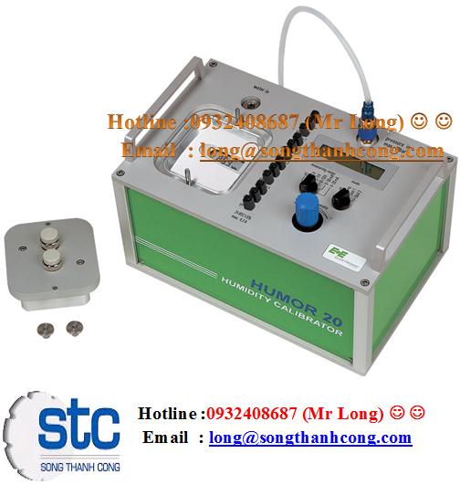 E+E- thiết bị đo độ ẩm- Áo
